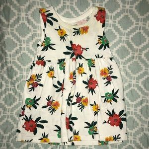✨ 5️⃣ for $🔟 ✨ Old Navy flowered tank dress